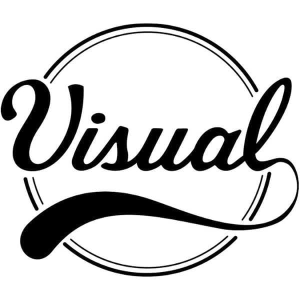 logo optica visual
